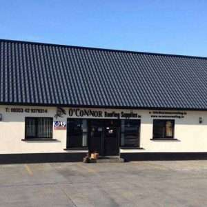 O'Connor Roofing Supplies Ltd