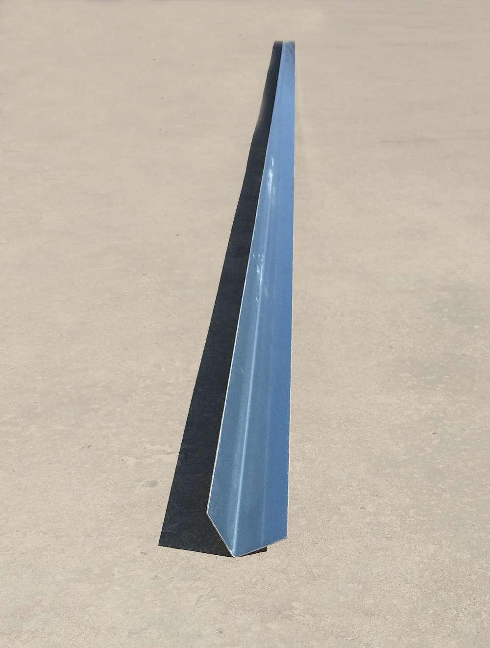 Cleater Grip Rail