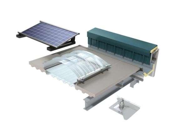 Kingspan Insulated Full Product Range