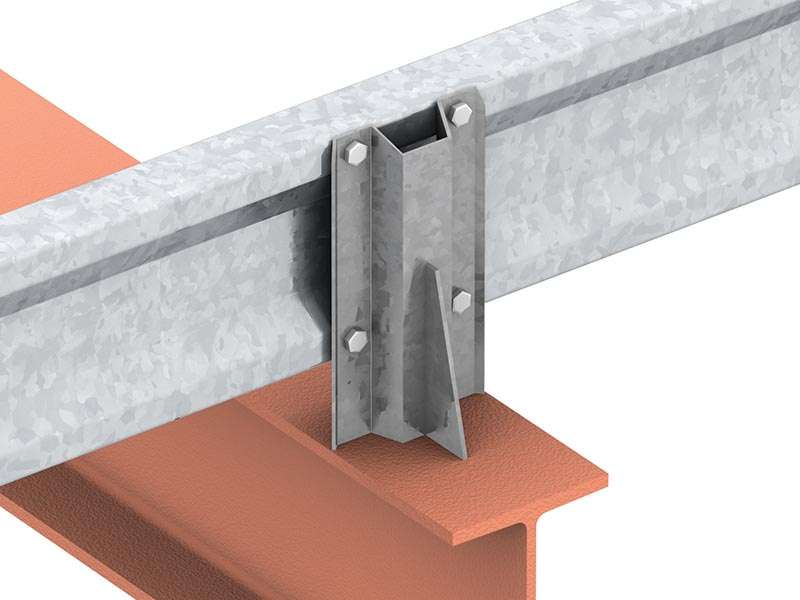 Cleat & Brackets - O'Connor Roofing ¦ Kingspan Panels ¦ Sheeting