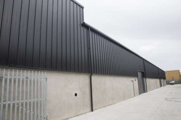 New Kingspan Insulated Panels from 40-150mm