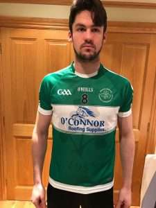 St Patricks GFC New Jersey