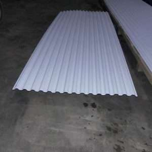 Agriliner PVC Profile Sheets