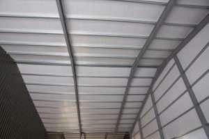 Kingspan Insulated Panels (New)