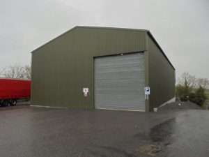 Kingspan Insulated Panels (New)