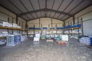 Non Drip Sheeting (Agri)